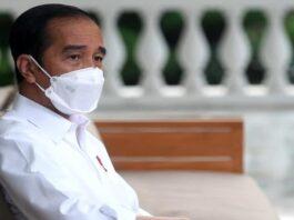 Kapan Pandemi Covid-19 Berakhir Begini Jawaban Presiden Jokowi